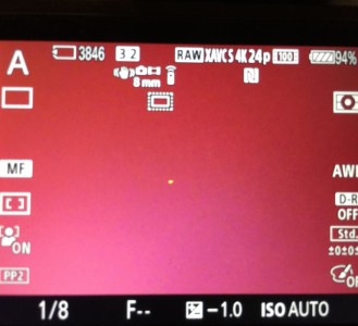 How I Fixed a Dead Pixel in my Sony a7s II  I can't Believe this