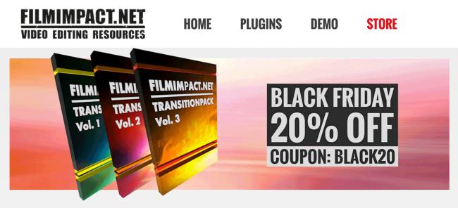 filmimpact.net SALE