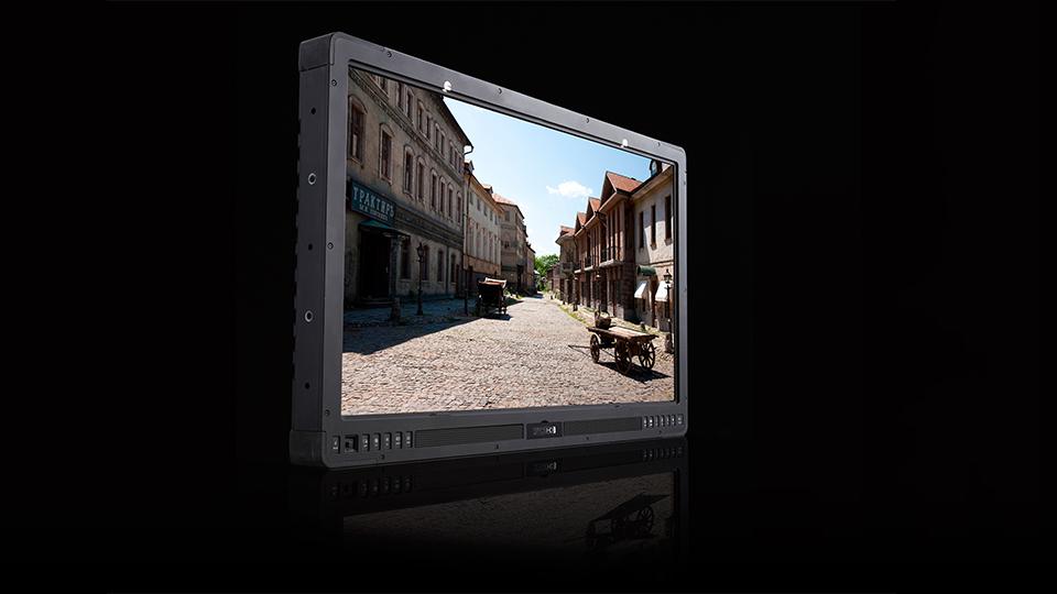 smallHD 1703 screen