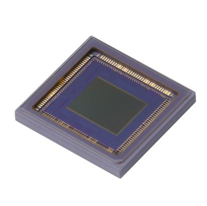 Canon global Shutter CMOS Sensor