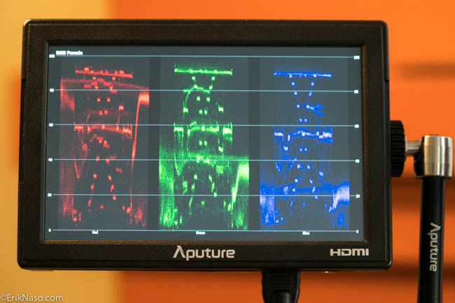 Aputure VS5_ Waveform-2
