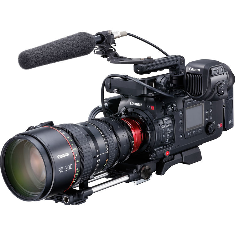 Tricked Out C700