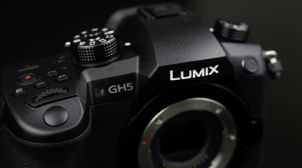 Info Harga Panasonic Gx85 Kit 12 32mm F 35 56 45 200mm 4 Lumix Dmc Black Hitam Videos Ii An In