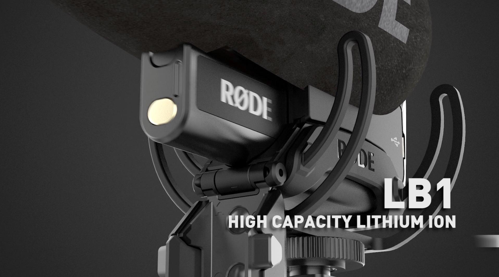 RODE LB1 Battery