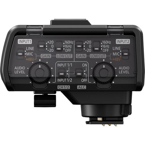 Panasonic DMW-XLR1 for GH5