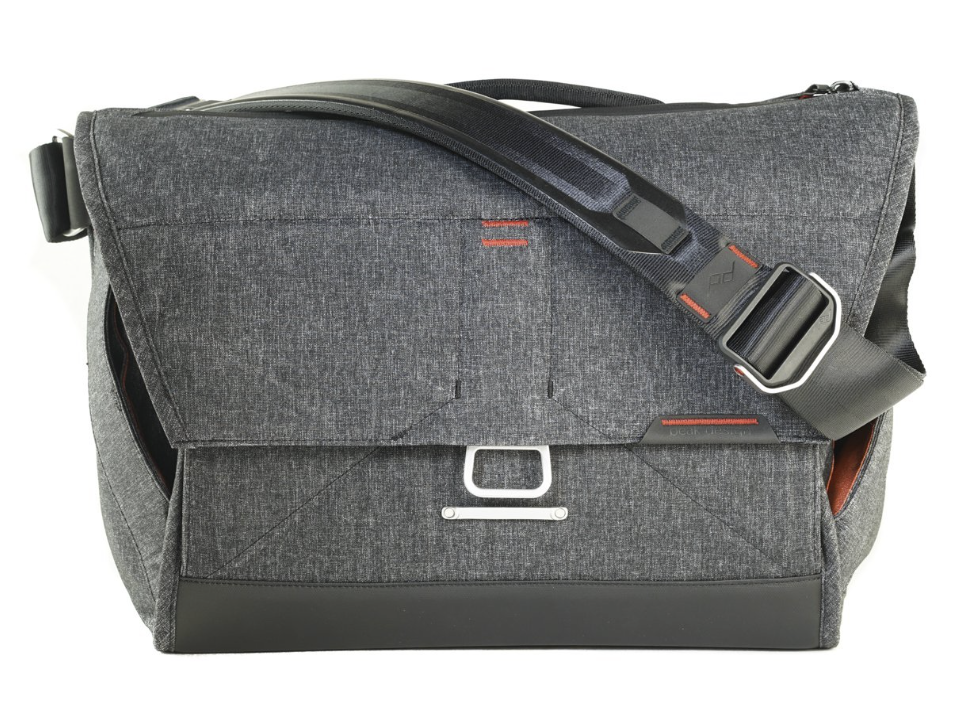 The Everyday Messenger bag from Peak Design